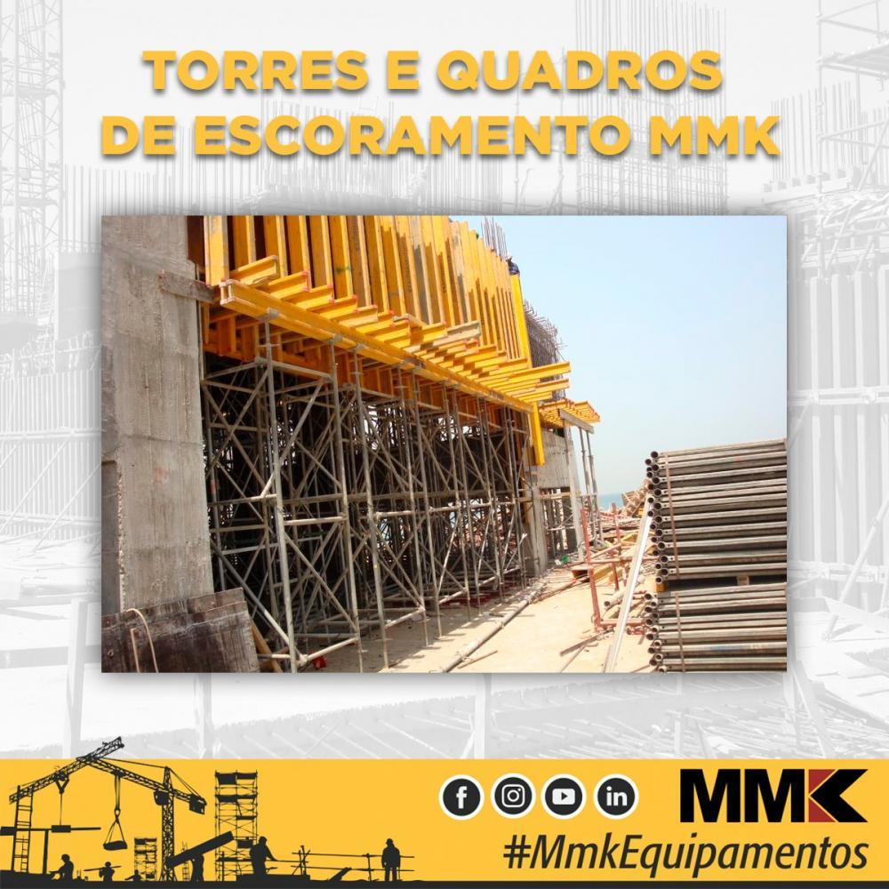 TORRES DE ESCORAMENTO MMK